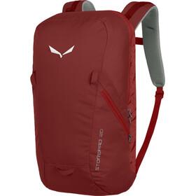 Salewa Storepad 20 Backpack Dark Red